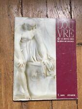 La revue du Louvre/Février 1995
