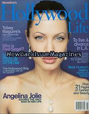 Hollywood Life 7/03,Angelina Jolie,Naomi Watts,2003,NEW