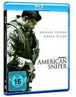 Vorbestellbar American Sniper Blu-ray DVD Video