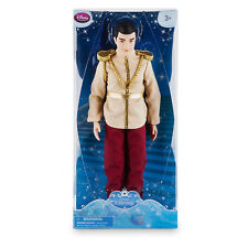 Disney Store Prince Charming Classic Doll - 12''