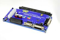 Arcade Supergun Essential Basic JAMMA MAK Retroelectronik -polyvalent gaming PCB