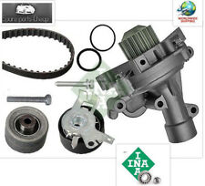 Timing Belt Kit + Water Pump For Citroen C4 C5 C8 Peugeot 206 407 807 1.8 2.0