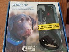 Tri Tronics Sport Collar