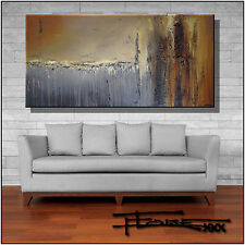 ABSTRACT MODERN  PAINTING Canvas Wall Art Large Direct from Artist US  ELOISExxx