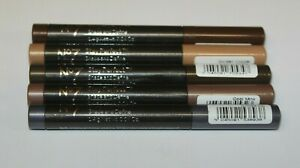 No7 Stay Perfect Shade and Define Crayon Eye Shadow - Colour choice - New