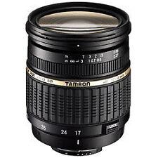Auto & Manual Focus Aspherical f/2.8 Camera Lenses for Canon