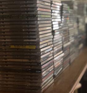 $2 Cds - U PICK -Many Artists and Albums - You Choose - Bulk Discount -     (#7)