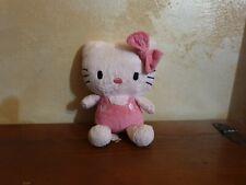 Peluche hello kitty cm.20 giocattoli sicuri sanrio
