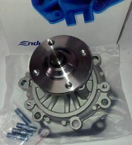 Water Pump For Toyota 4 Runner Bundera Dyna Hiace Hilux 2L-T 3L 5L 2.4 2.8 3.0
