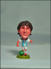 "Nestles Milo Messi 2.5"" Argentina Jersey Figure Doll Football NEW"