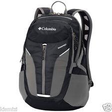 "New Columbia ""Manifest"" Hiking/Travel Backpack Daypack Omni Shield / Techlite"
