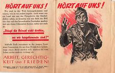 Wahlwerbung der Jungen Front, Österreich