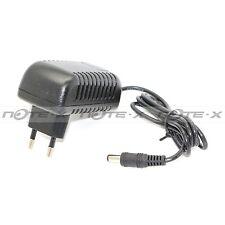 5.5x2.1mm EU Plug AC DC 100-240V 9V 2A Alimentation Adaptateur Chargeur Secteur