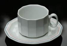 """Rosenthal Kaffeetasse mit Unterteller Polygon """" Tapio Wirkkala """" !!!"""