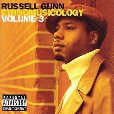Ethnomusicology, Volume 3 [PA] - Russell Gunn (CD 2003)