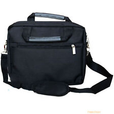 "new 10"" 10inch Laptop Notebook Netbook Carry Case Bag Black"