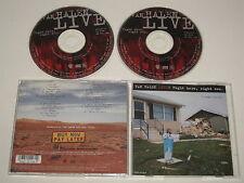 VAN HALEN/LIVE: RIGHT HERE, RIGHT NOW.(WARNER BROS. 9362-45198-2) CD ALBUM
