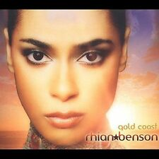 Gold Coast by Rhian Benson (CD, Oct-2003, DKG Music/Top Sail Productions)