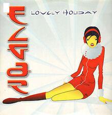 ELGAR - Lovely Fiesta - 2002 TIME - TIME 342