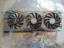 GIGABYTE GeForce GTX 1080 G1 Gaming 8G GV-N1080G1 GAMING-8GD NVIDIA Video Card