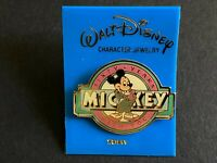Sixty Years With You - Mickey Mouse Sixty Years With You Retired Disney Pin 1805
