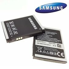 Batterie d'origine AB553446CU Pile Pour Samsung SGH-F480 /SGH-F480i Player Style