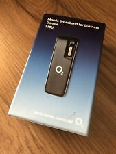 O2 sierra Wireless AC318U Mobile Broadband Dongle
