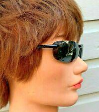 MAUI JIM Sport Polarized Sunglasses With Case Model MJ 405-02 EUC