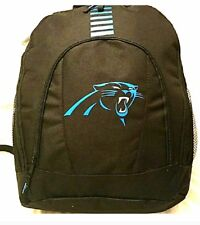 NFL Carolina Panthers - Primetime Stripe Backpack