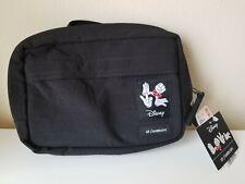 Uniqlo X Disney Minnie Mouse Ambush Bag Fanny Pack Shoulder Bag Crossbody Black