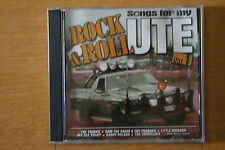 Rock & Roll Songs For My Ute Vol. 1  (Box C109)