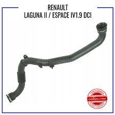 MANICOTTO INTERCOOLER TUBO ARIA RENAULT LAGUNA II ESPACE IV1.9 DCI 8200142349