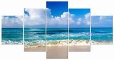 Large Poster Canvas Art Print Photo Wall Home Decor Seascape Landscape Framed