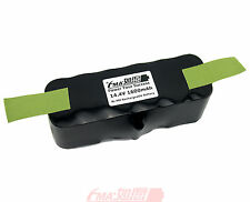 2Pcs Vacuum Battery NI-MH 14.4V 1600mA For iRobot Roomba 500 Series Free ship!