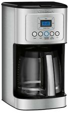 Cuisinart Coffee Makers 14-Cup Programmable Coffee Maker - [New]