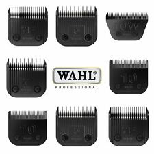 Wahl Ultimate Competition Blade Grooming Clipper Dog Pet Wahl Oster Andis Laube