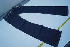 REPLAY WV524D.034 Damen Jeans stretch Hüft Hose gerade 26/34 W26 L34 darkble NEU
