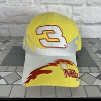 Dale Earnhardt Jr Nilla Wafers Nascar #3 Embroidered Chase Authentics Hat