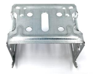 Kreuzverbinder für CD Profile Deckenprofile 60/27 Trockenbau 0,80 ZK-8