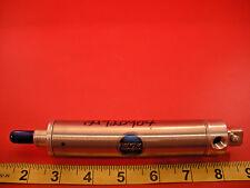 "Bimba 092-HP Pneumatic Cylinder 1 1/16"" Bore SS 2"" Stroke 092HP %&$ New Nnb"