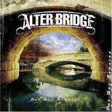 ALTER BRIDGE - ONE DAY REMAINS  CD NEU