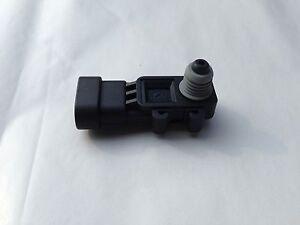 S128-5 New Fuel Tank / Vapor Pressure Sensor