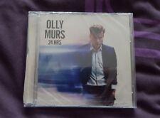 Olly Murs - 24 Hrs (2016)