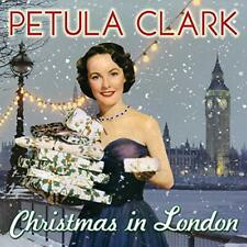 Christmas in London Petula Clark Audio CD & Fast Delivery