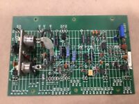 Reliance Electric 0-55307-1 Power Supply Circuit Board #004E16Y2