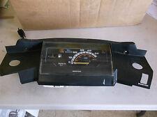Honda CH 80 Elite Instrument Cluster Used