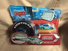 Disney Pixar Cars Lightyear Launchers View Zeen #39 Load and Launch Vehicle