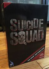 SDCC 2016 DC Comics Multiverse Suicide Squad The Joker and Panda Man Unopened