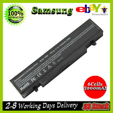 Laptop Battery for Samsung AA-PB9NC6B AA-PB9NS6B R428 R580 R780 R730 RV511