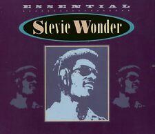 Stevie Wonder - Essential Stevie Wonder (2-CD) - Soul